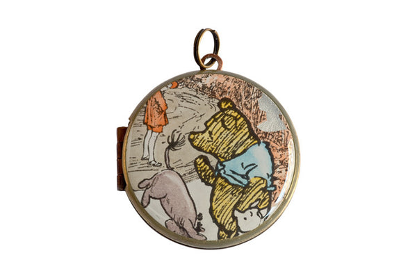 Great Britain - 1979 WINNIE THE POOH
