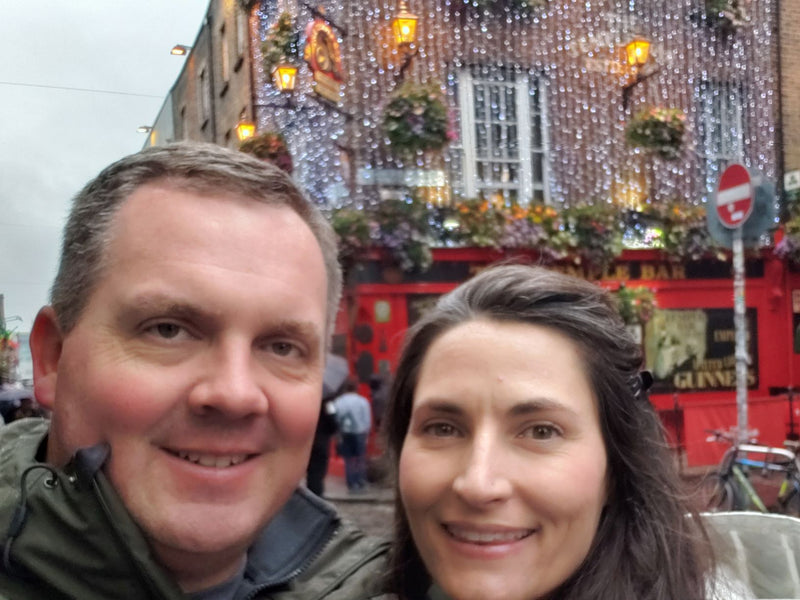 Bucket List Check #3 - Day Tour of Dublin, Ireland