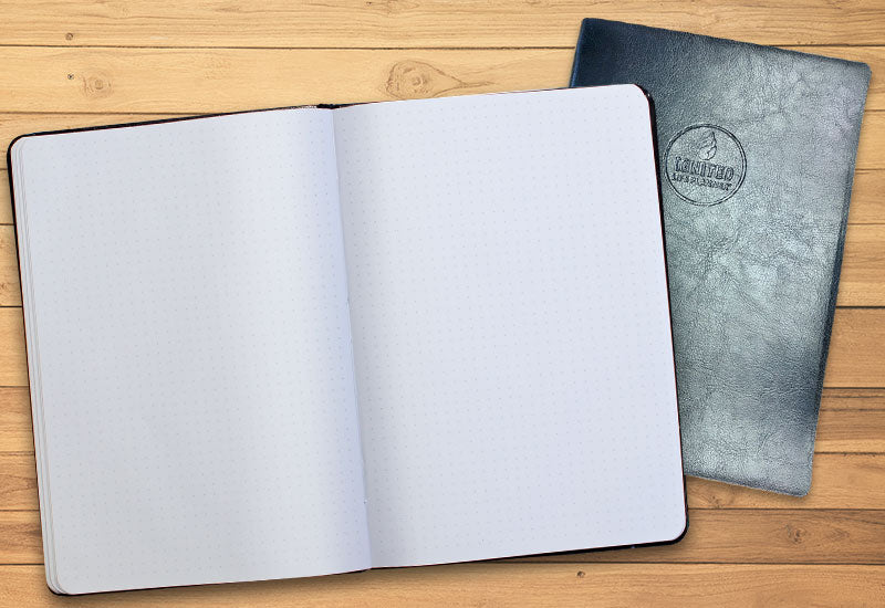 What To Do With Those Blank Pages In Your Ignited Life Planner