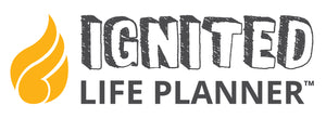 Ignited Life Planner