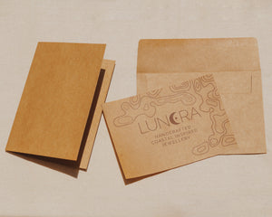 Physical Lunera Gift Card