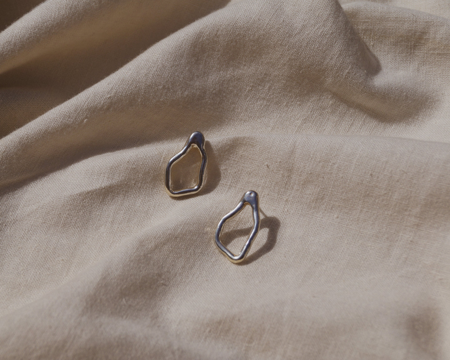 Currents Earrings Small