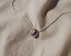 Spume Necklace