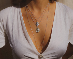 Swell Necklace