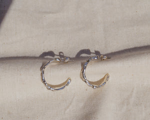 Trickle Hoops Large