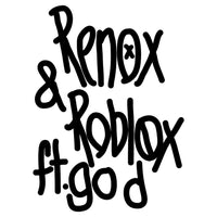 Renox & Roblox ft. God