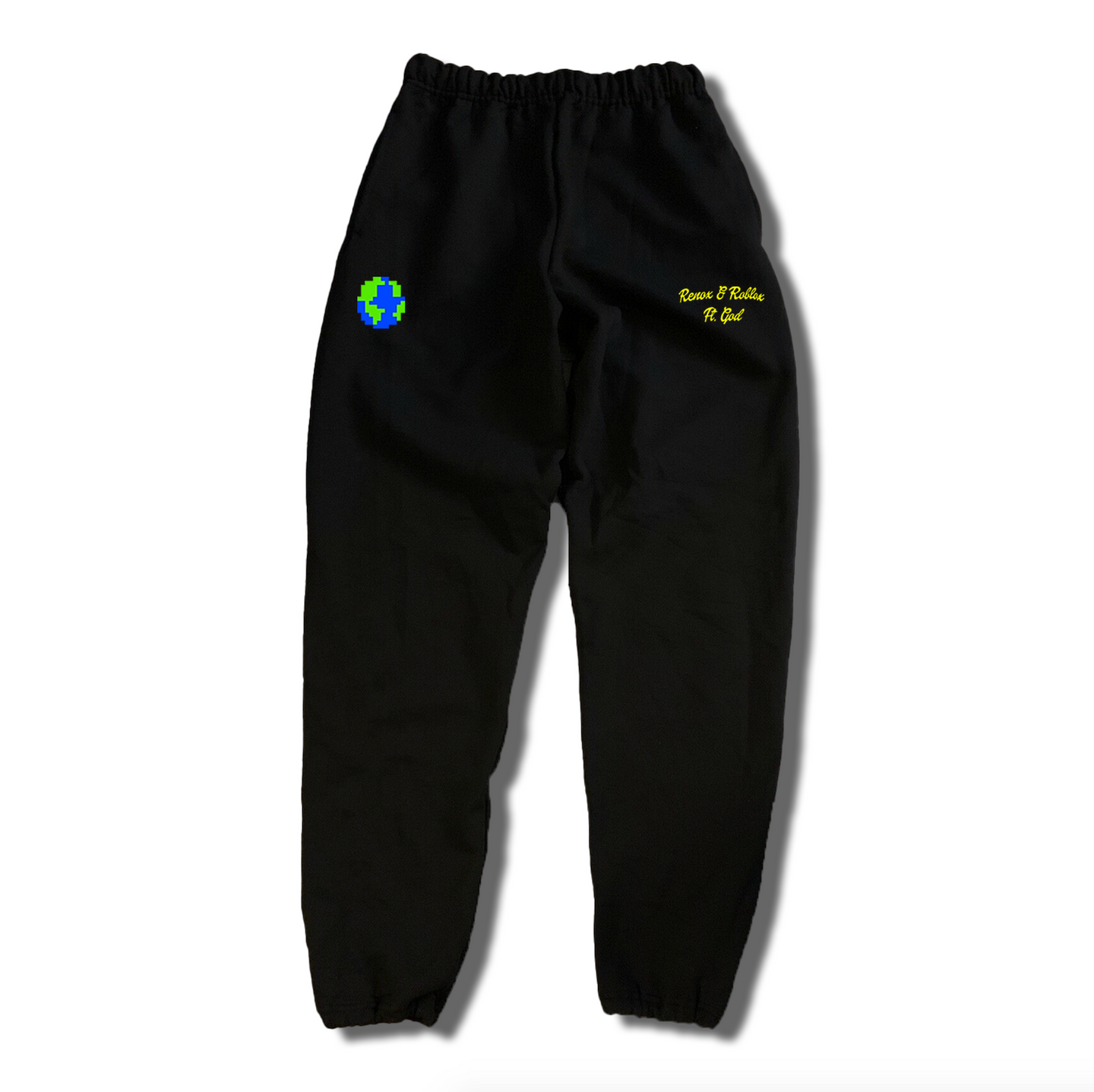 Earth Sweatpants (Calentador)