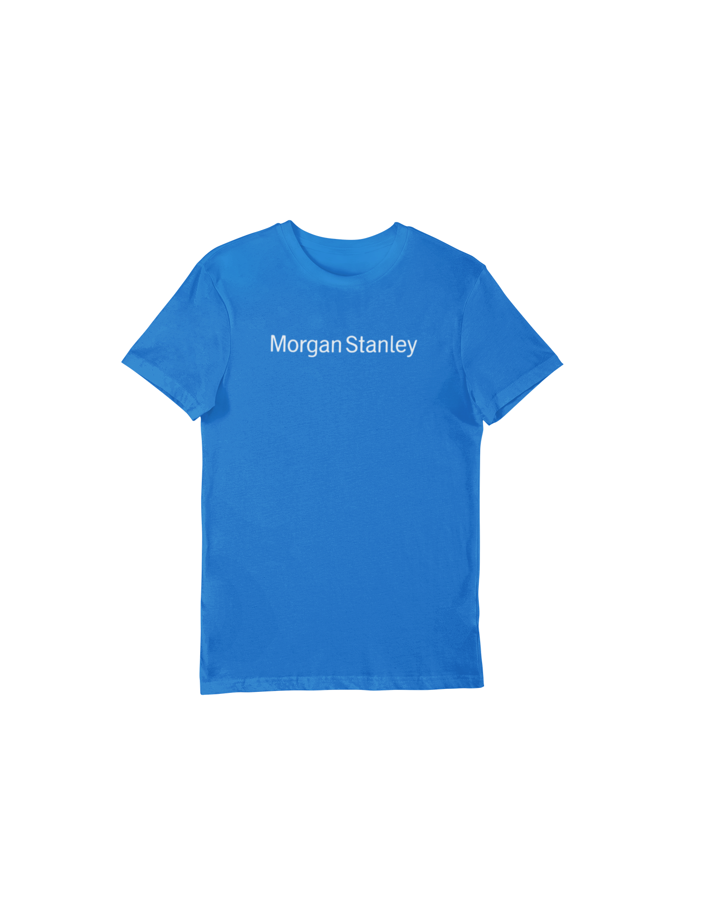 Morgan Stanley - Big Logo T-Shirt
