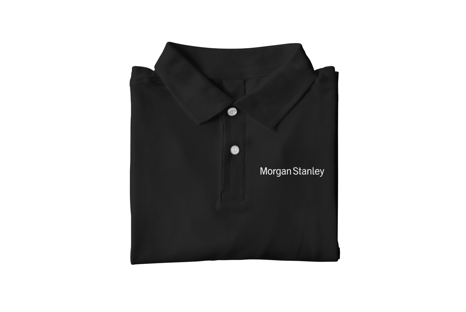 Morgan Stanley - Polo Shirt