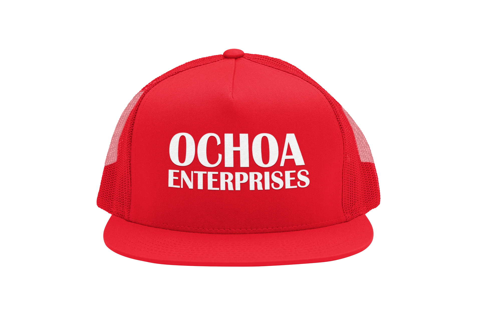 Ochoa Enterprises - Trucker Hat