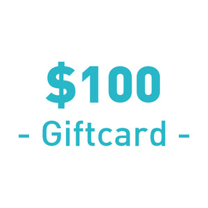 Ashley Ellen Dance - Gift Card