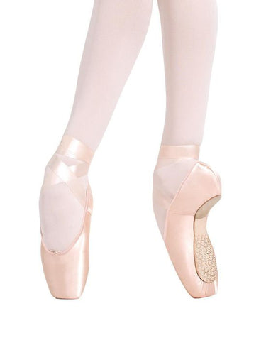 1137 Developpe Pointe shoes