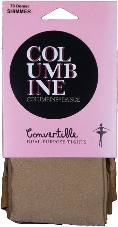 Jazz Tights - Child (Convertible)