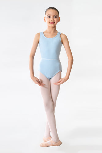 Sonata CT100 - Leotard Baby Blue