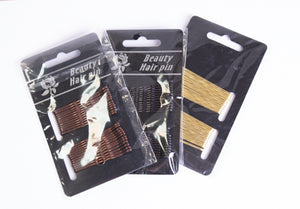 Assorted Bobby Pins