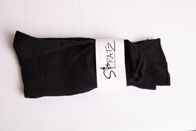 Spratz Black socks
