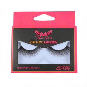 Mad Ally Eyelashes S0072