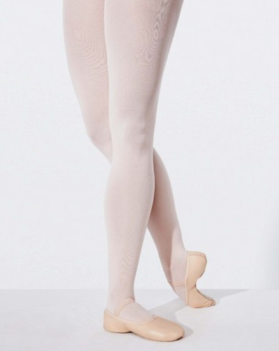 Capezio Clara - Adults Ballet (Split Sole)