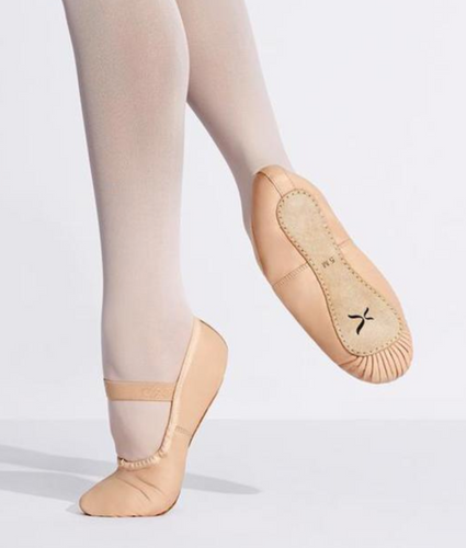 Capezio Clara - Adults Ballet (Full sole)