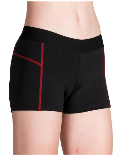 PW Active Shorts