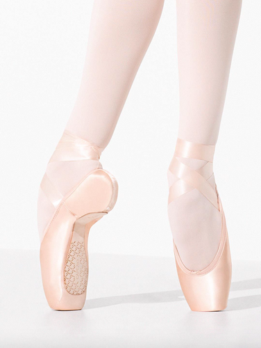 Donatella 1139  3# Shank Pointe Shoe