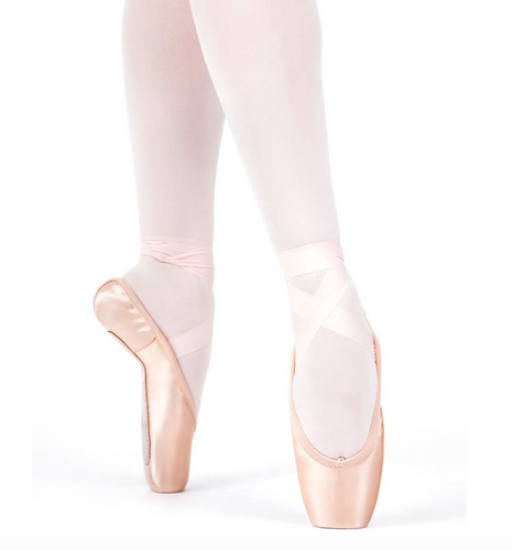 1147W Phoenix Pointe Shoes Shank #4