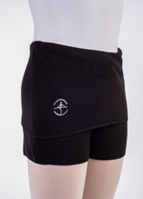 Load image into Gallery viewer, TIARA - Wear Moi - Warm up Shorts