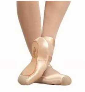 Pointe Suede Covers