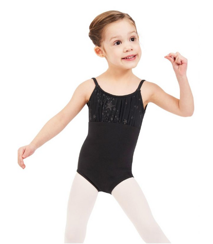 Shooting Star Camisole Leotard