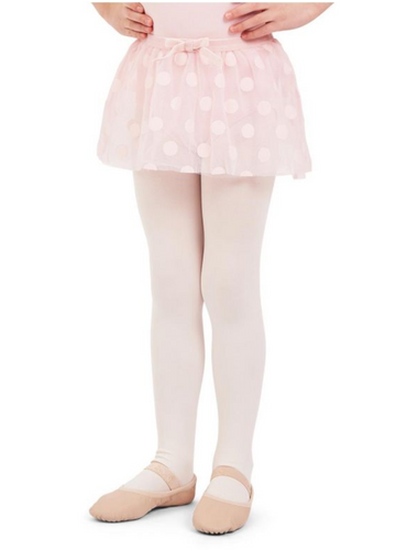 Sweet Kisses Pull On Skirt - Girls