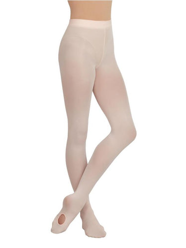 1916 - Adults Transition Tights Capezio