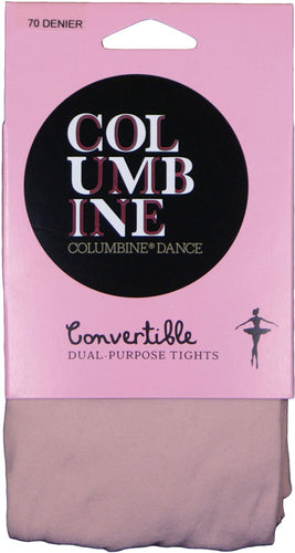 Ballet Tights - Child (Convertible)