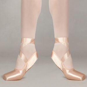 Freed Demi Pointe Shoe