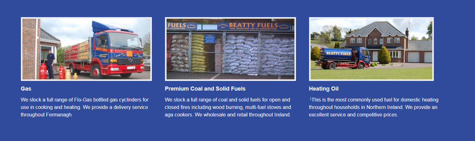 Beatty Fuels
