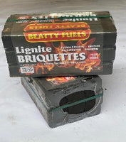 DEAL - Beattys Kamin Briquettes ( 30 bales for £110 )