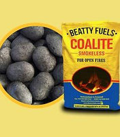 DEAL - Coalite smokeless 40kg (7 Bags for £100)