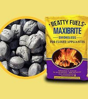 DEAL - Maxibrite smokeless 40kg (6 Bags for £100)