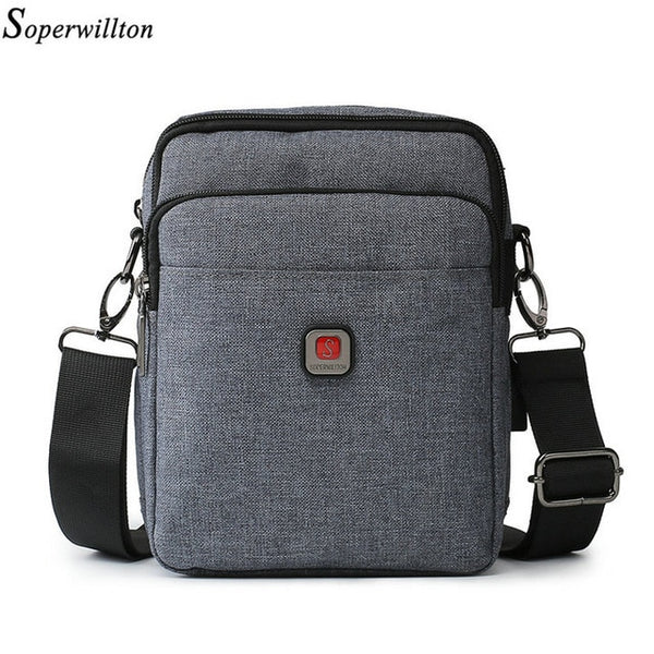 Soperwillton Cross body Bags