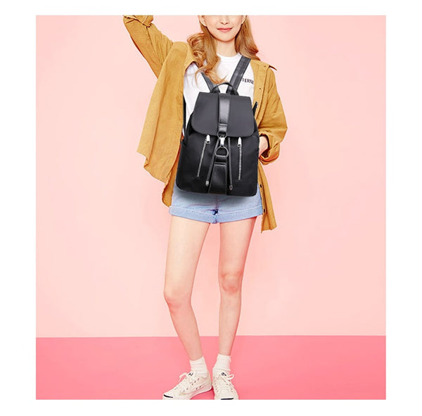 Oxford Fashion Backpack