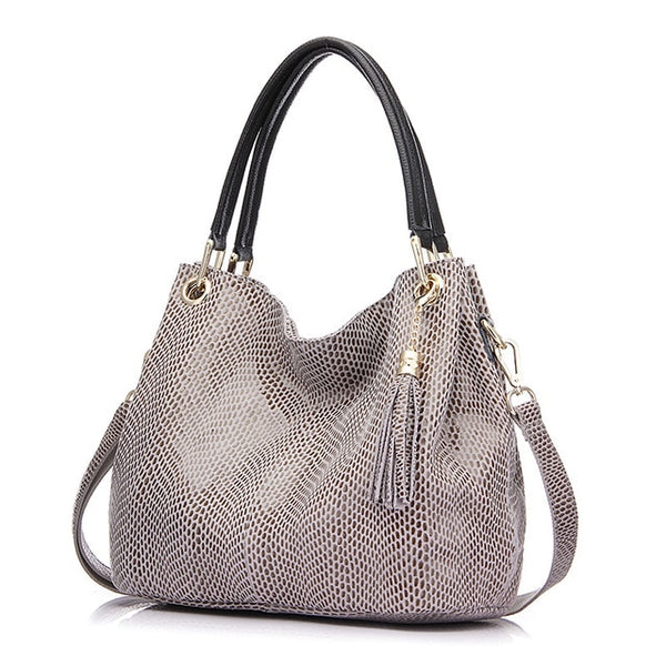 REALER genuine handbag