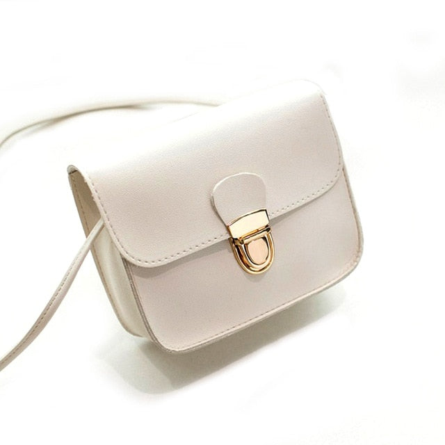 Classy Mini Shoulder Bag