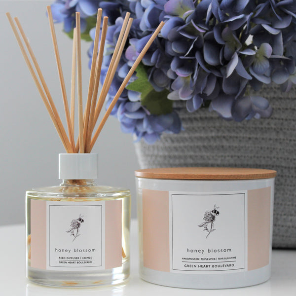 Honey Blossom - Diffuser