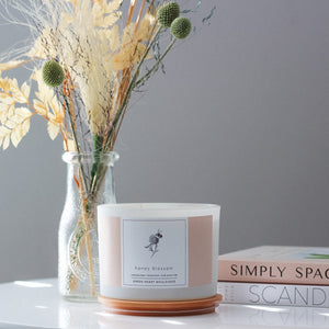 Honey Blossom - Candle
