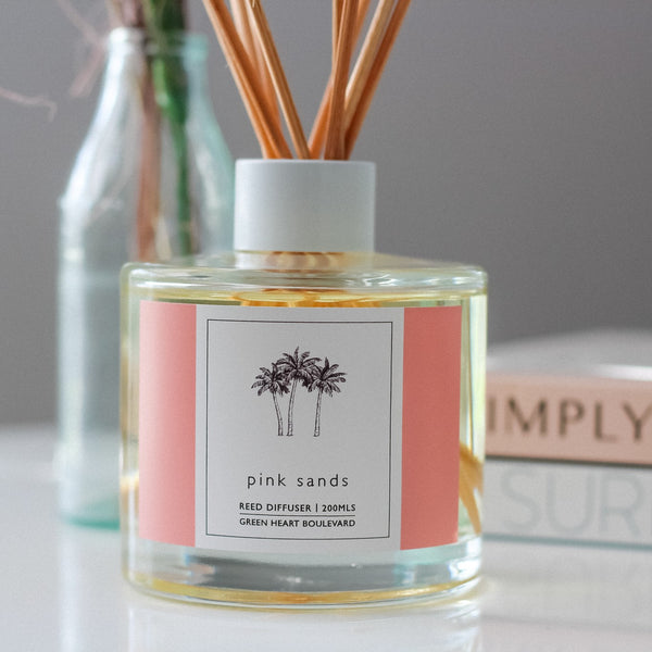 Pink Sands - Diffuser