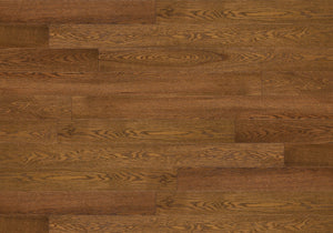 Red Oak Candor - Stonetreatment
