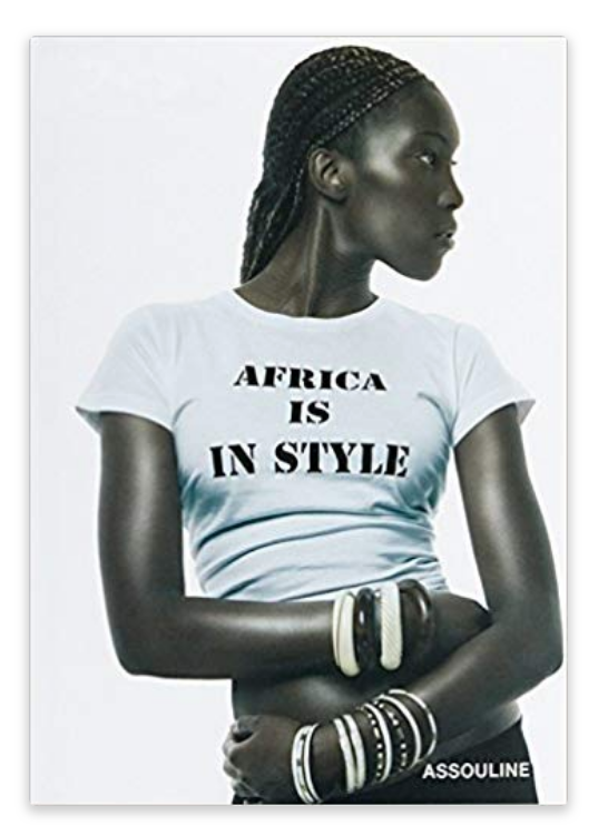 Africa is in Style | ASSOULINE