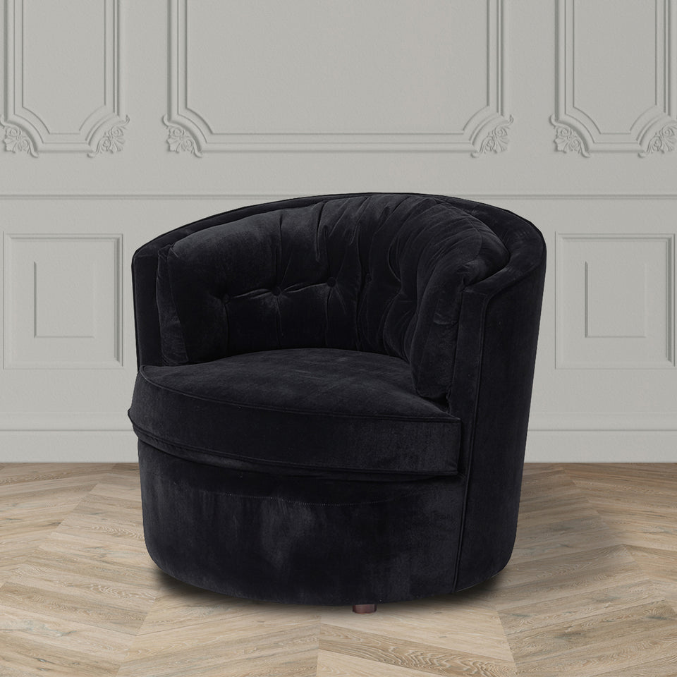 THE CIRRUS CHAIR