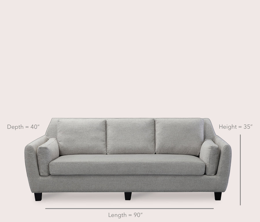 THE MAVERICK SOFA