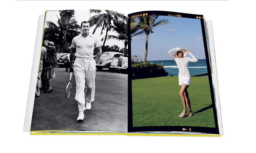 In The Spirit of Palm Beach | ASSOULINE