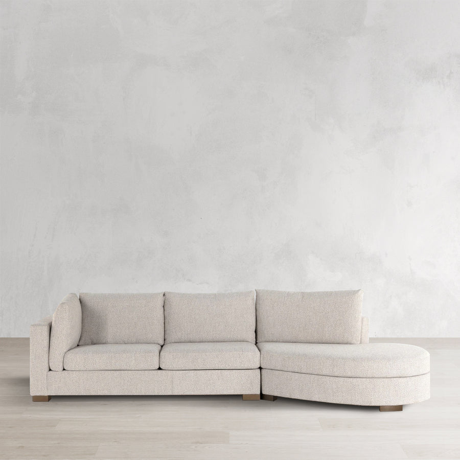 The Adelle Sofa Sectional